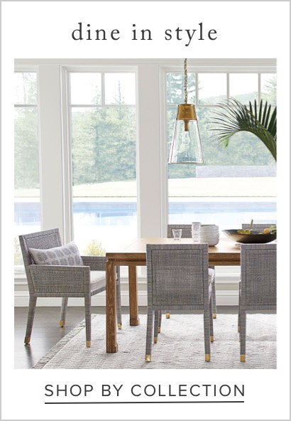shop all dining collections