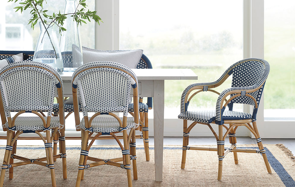 CASUAL U0026 COLLECTED. SHOP RIVIERA CHAIRS ...