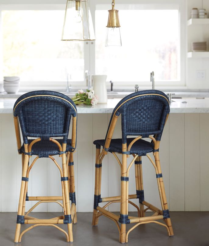 Dining Riviera Counter Stool