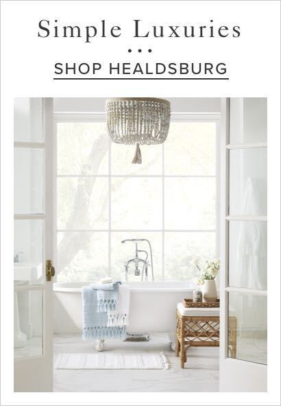 shop healdsburg bath collection