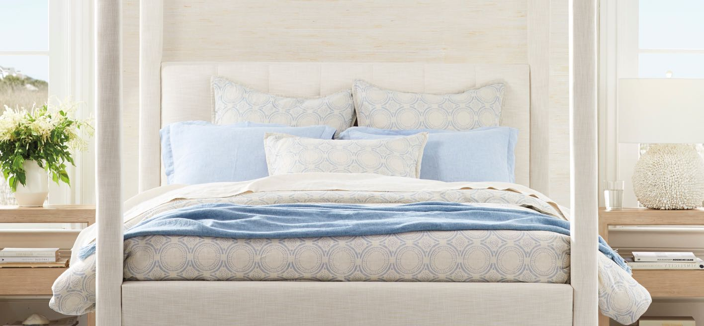 New Arrivals Bedding Bath Cavallo