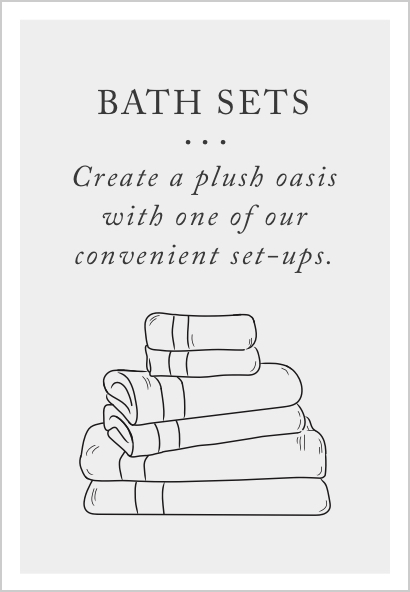 shop bath sets
